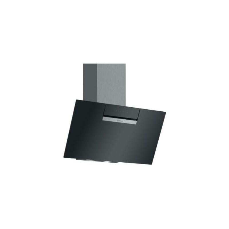 Bricoomarket - Hotte standard Balay 3BC586GN 80 cm 669 m3/h 48 dB 255W B