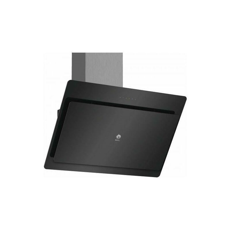 Bricoomarket - Hotte standard Balay 3BC587GN 80 cm 680 m3/h Touch Control 56 dB Noir