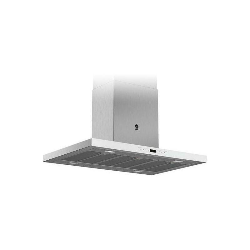 Hotte standard Balay 3BI998HBC 90 cm 867 m³/h 160W A+ Blanc