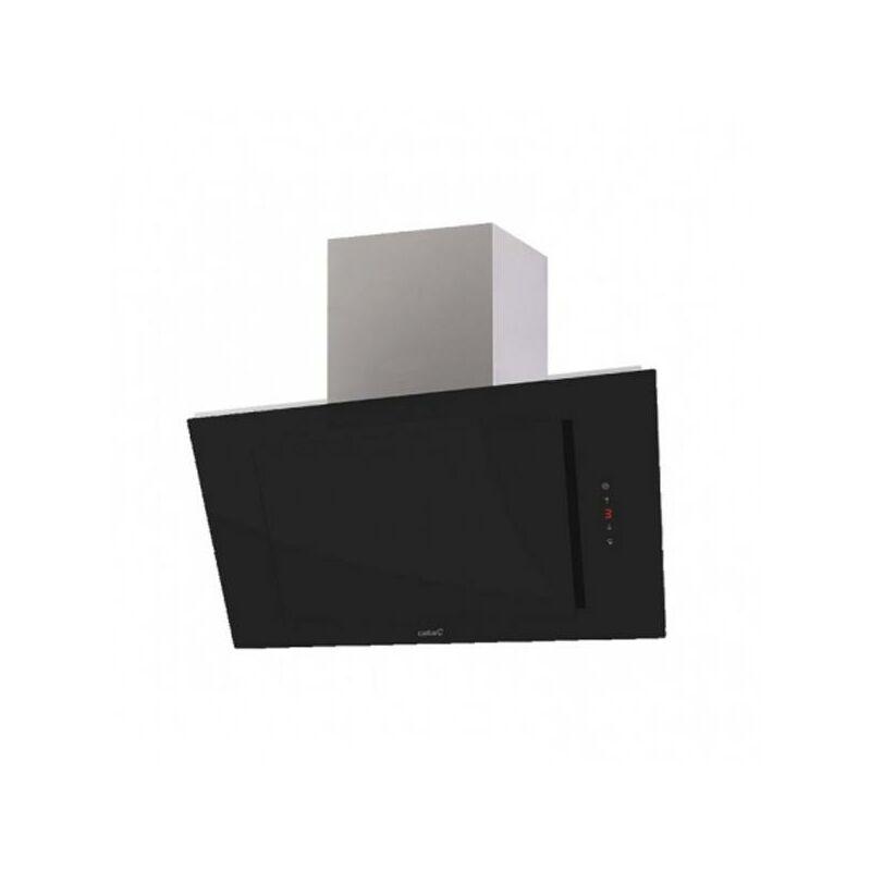 Bricoomarket - Hotte standard Cata Thalassa 800XGBK 80 cm 842 m3/h 69 dB 140W A+++