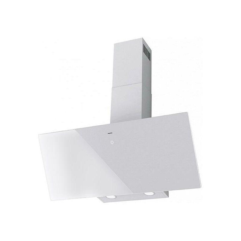 Hotte standard CUADRO90 580 m³/h 90 cm 200W A Blanc - Mepamsa