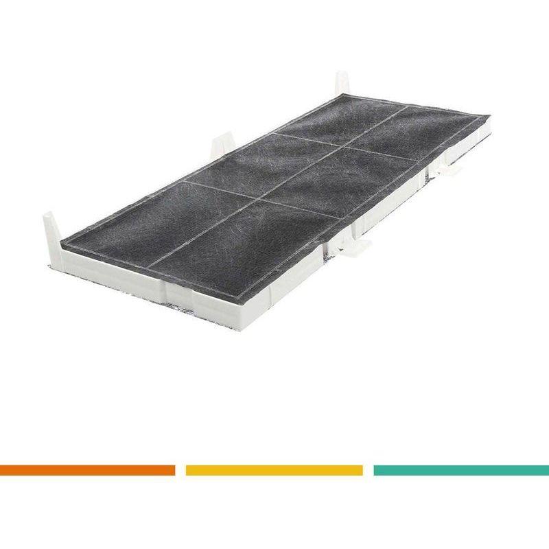 FC59 - filtre à charbon actif pour hotte Bosch DFS067A50