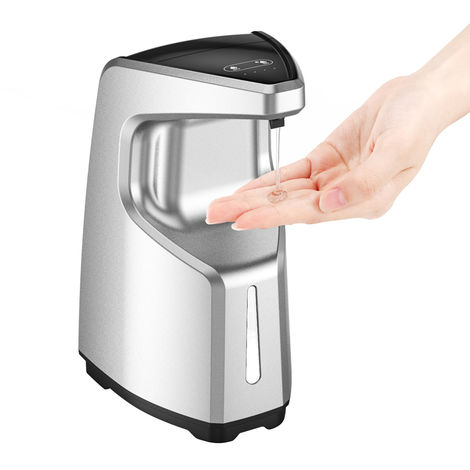 Household Automatic Induction Soap Dispenser Touchless Sensor Hand Washing Liquid Intelligent Soap Dispenser