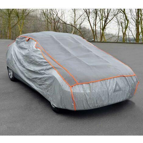 Housse Anti-grêle Taille Xxl - Protection Du Dessus De La Voiture Apa