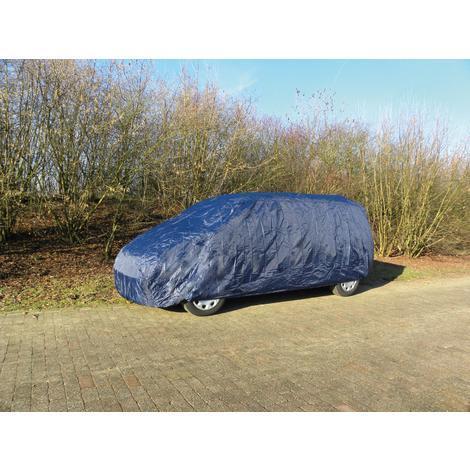 Housse auto Polyester MPV-L