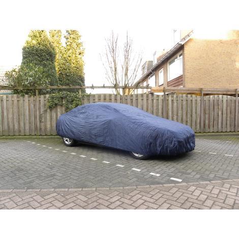 Housse auto polyester S