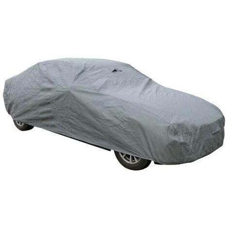 Housse Auto Soft Shell Xxl 533x178x131cm