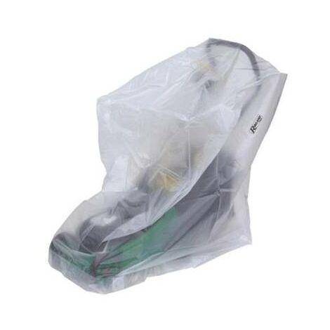 Housse bache de protection pour tondeuse à gazon 63 x 56 x 114 cm