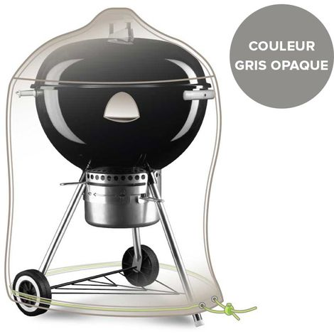 Housse barbecue Luxe Ø 70 X 80 cm