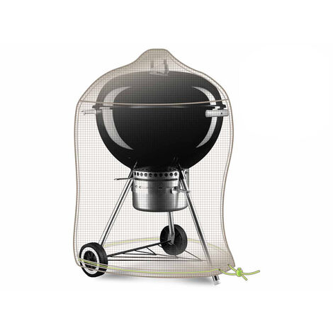 Housse barbecue rond Ø 70 x 80 cm