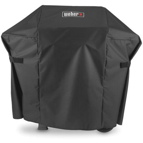 Housse barbecue Weber Premium pour Spirit II 200 et Spirit E-210