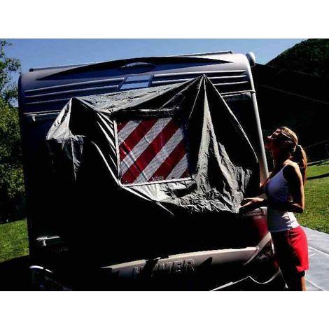 Housse Bike Cover Premium 2 à 4 vélos Fiamma pour caravane et camping-car
