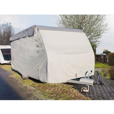 Housse Caravane 510x250x220cm Las