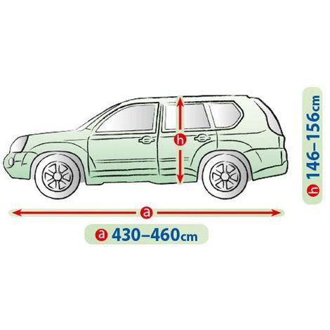 """main image of """"Housse carrosserie 4x4 et SUV L de 430 à 460 cm"""""""