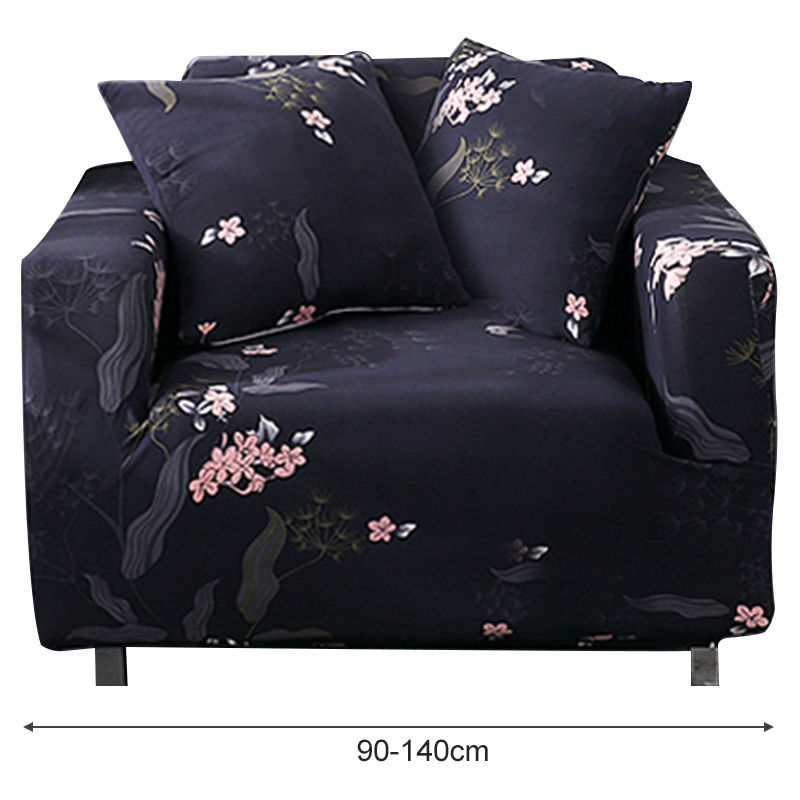 Sofa Taie Accoudoirs Canape Ptotector Extensible Cover Tout Compris Intercalaire Canape, 0.9*1.4M