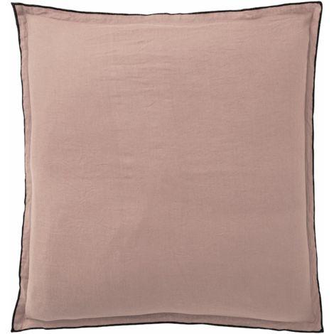Housse de coussin Rose 50x50 Bâton Rouge 985980