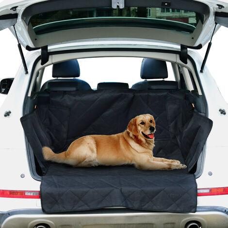 PEUGEOT PARTNER TEPEE 08-ON FRONT SEAT DOG PET GUARD BARRIER