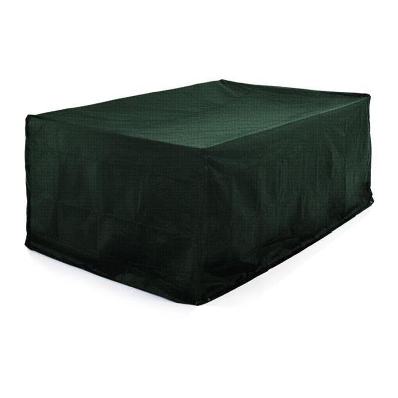 Housse de protection etanche pour meuble salon de jardin - Protection meuble de jardin ...