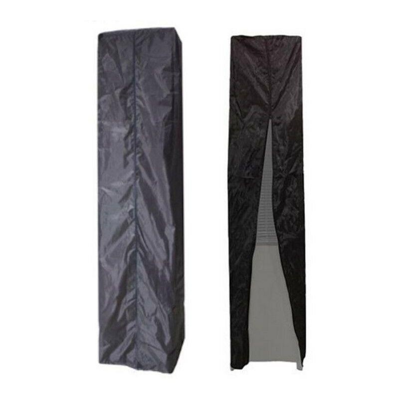 Proweltek - Housse de protection integrale Parasol chauffant IMPERMEABLE 100% Polyester ZIP Intégral 227x46cm bas 56cm