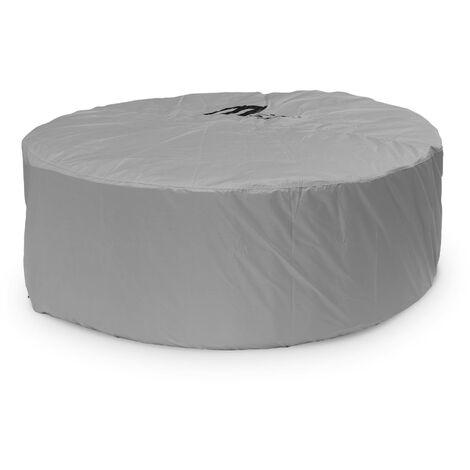 Housse de protection intégrale pour spa gonflable