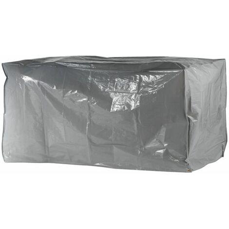 Housse de protection pour barbecue 165 x 60 x 101 cm