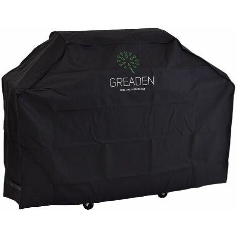 housse de protection pour barbecue gaz ph nix gr 3arc41. Black Bedroom Furniture Sets. Home Design Ideas