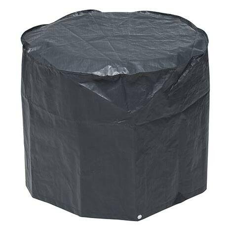 Housse de protection pour barbecue au charbon