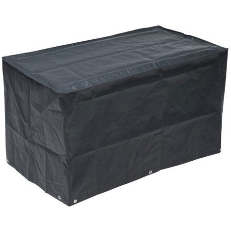 Housse de protection pour barbecue charbon L103cm