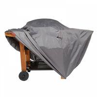 Housse de protection pour barbecue MAXI 170 x 100 cm - Gris