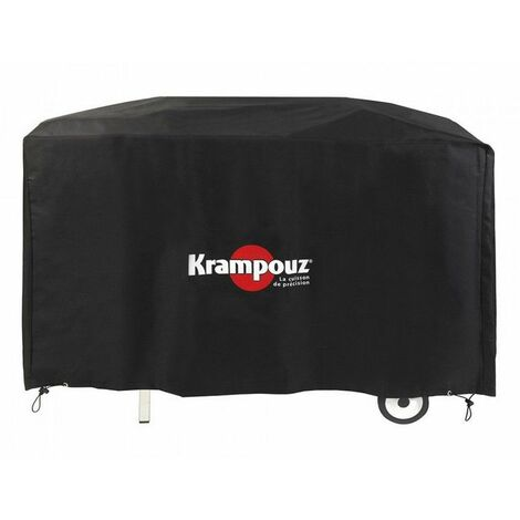 housse de protection pour chariot plancha - ahc1 - krampouz