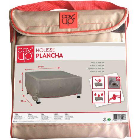 Housse de protection pour plancha 50 x 45 x 40 cm Cov'Up - Taupe