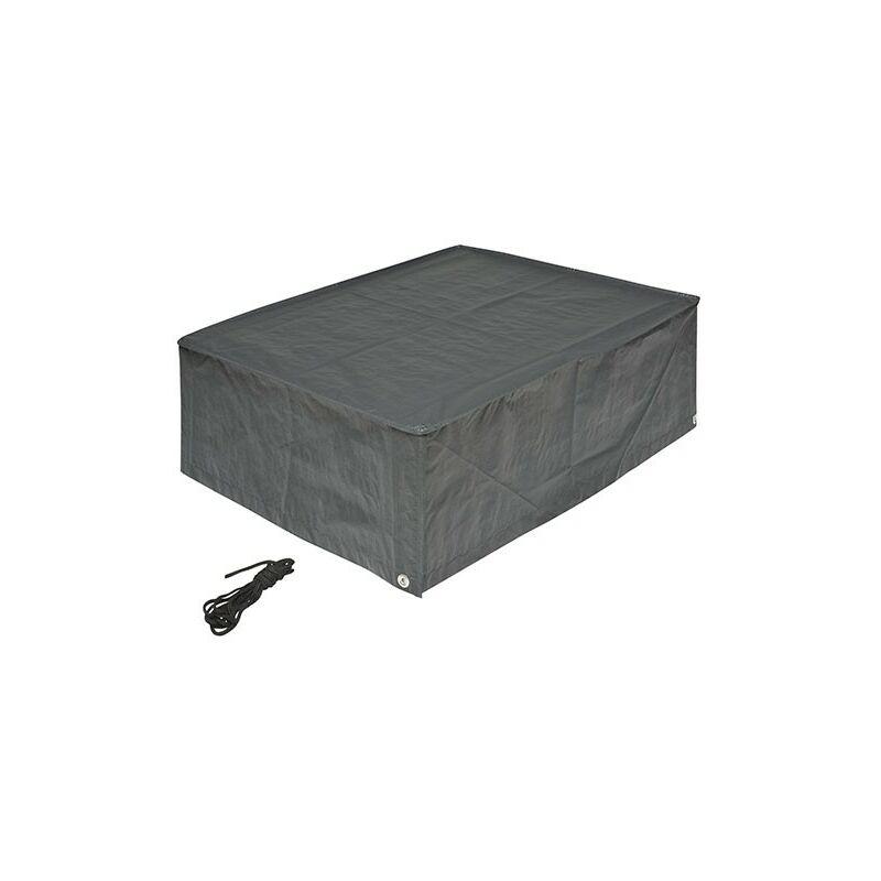 Housse de protection pour plancha, Dimensions 24 x 63 x 53 cm