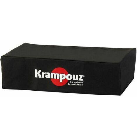 housse de protection pour plancha - ahp4 - krampouz