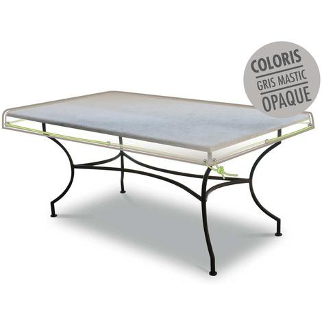 Housse De Protection Pour Plateau De Table 210 X 100 X10 Cm Clt01