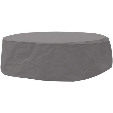 Housse de protection pour salon de jardin SEVILLA table ronde