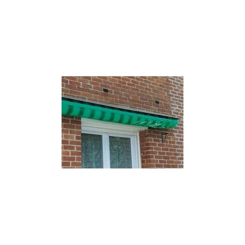 Heliotrade - Housse de protection pour store 6 metres x 0.70 cm