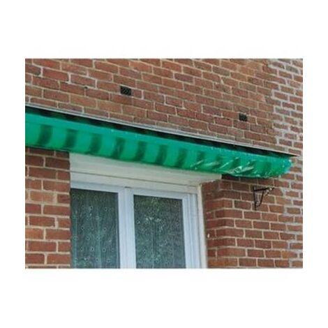 Housse de protection pour store 6 metres x 0.70 cm