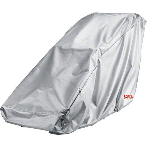 Housse de protection pour tondeuse à gazon Bosch - Accessoire pour tondeuse Rotak