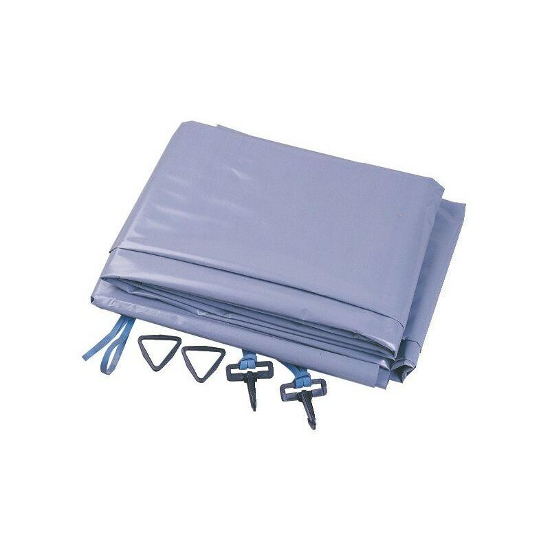 housse de protection pour voiture basic en poly thyl ne taille l autobest. Black Bedroom Furniture Sets. Home Design Ideas