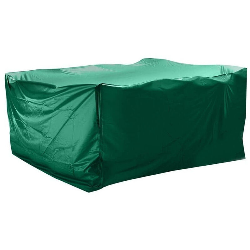 Housse de protection PVC salon de jardin - extérieur 230 x 350