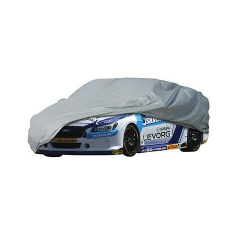 Housse de protection voiture 431x165x119 cm