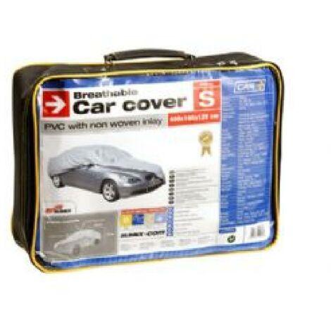 Housse de protection voiture en PVC - XXL2 - 485x195x185cm