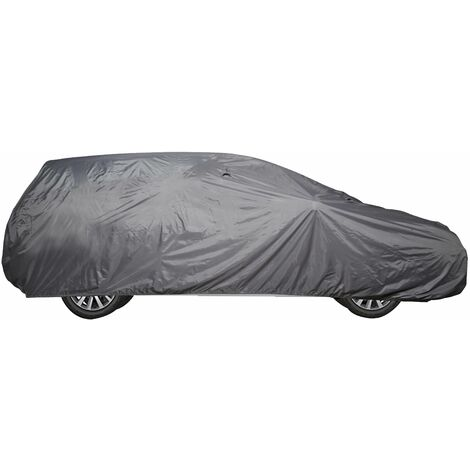 Housse de protection Voiture monospace Cov'Up - Gris