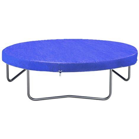 Housse de trampoline PE 360-367 cm 90 g/m²