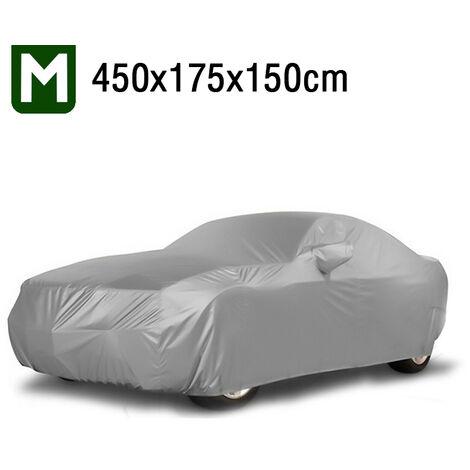 Housse de voiture extérieure Auto étanche UV Protection (M)