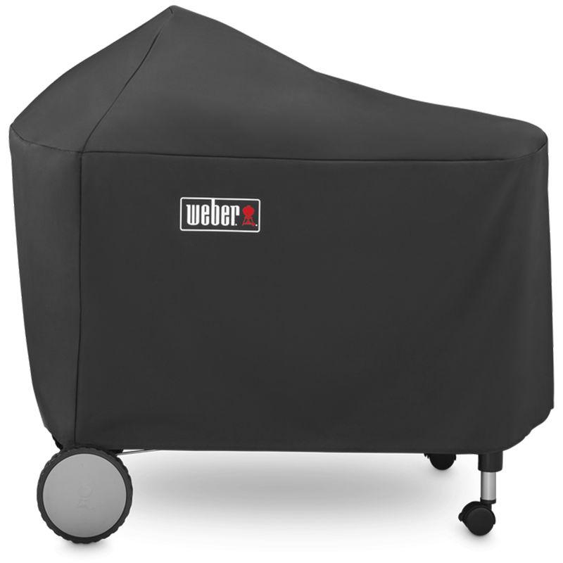 Housse Deluxe pour Performer Premium et Deluxe GBS - Weber