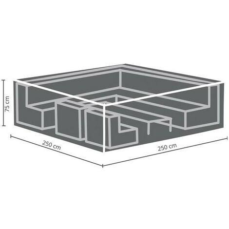 Housse D\'Extérieur Pour Salon De Jardin - 250 Cm