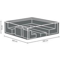 Housse D'Extérieur Pour Salon De Jardin 300 Cm S PER OCLS300