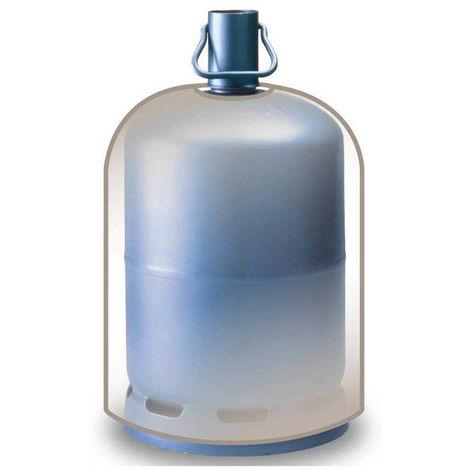 Housse Luxe pour bouteille de gaz