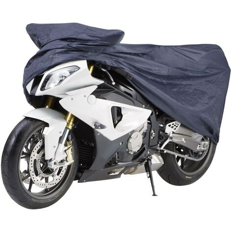 Housse moto Cartrend 203 x 119 x 89 cm